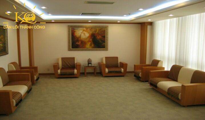 Phòng tiếp khách Sun Wah